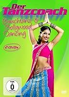 Tanzcoach - Bauchtanz & Bollywood Dancing [DVD] [Import]