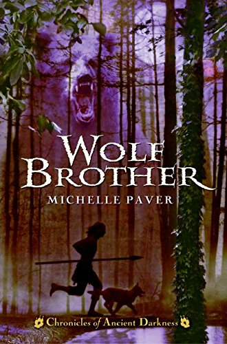Chronicles of Ancient Darkness #1: Wolf Brotherの詳細を見る