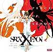 スカーレッドライダーゼクスゼノン ドラマCD 「PIECE OF XENON」