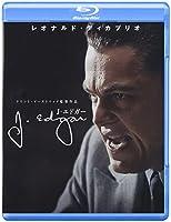 J・エドガー [Blu-ray]