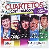 Cuartetos Continuados / Various