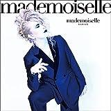 mademoiselle (初回限定盤B)