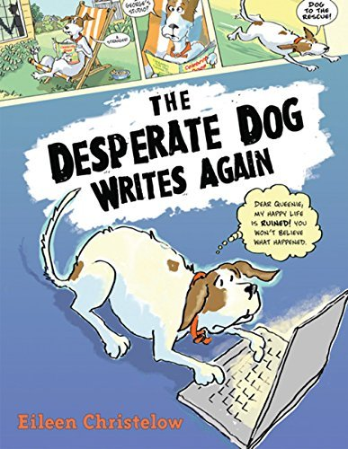 The Desperate Dog Writes Again (English Edition)