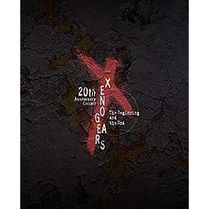 【早期購入特典あり】Xenogears 20th Anniversary Concert -The Beginning and the End- (コンサート告知ポスター絵柄ポストカード付) [Blu-ray]