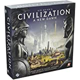 Sid Meier's Civilization a New Dawn Tile Game