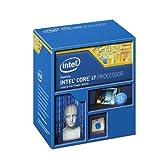 Intel Core i7-4790K Processor 4.0GHz 5.0GT/s 8MB LGA 1150 CPU, Retail (BX80646I74790K) by Intel [並行輸入品]