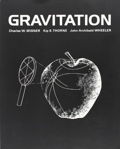Gravitation (Physics Series)の詳細を見る