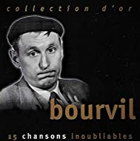 Bourvil - Collection d or (1 CD)