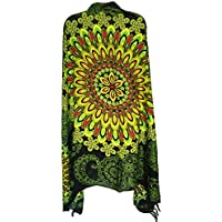 Sarong Wrap From Bali Your Choice of Design Beach Cover Up