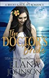 The Doctor's Bride: Clean Beach Romance in Getaway Bay (Brides &Beaches Romance Book 4) (English Edition)