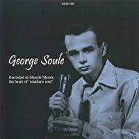Let Me Be A Man by George Soule (2011-06-21)