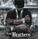 Alex Gargolas Presenta: Los Brothers