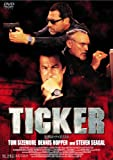 TICKER 沈黙のテロリスト[DVD]