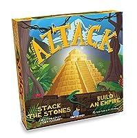 Aztack Game [並行輸入品]