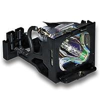 tlp-lv1用交換ランプハウジングfor tlps30u tlp-s30u for Toshibaプロジェクタ