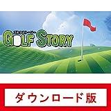 ゴルフストーリー|オンラインコード版【Nintendo Switch 年末年始インディーゲーム スタンプカードキャンペーン スタンプ付与対象商品】
