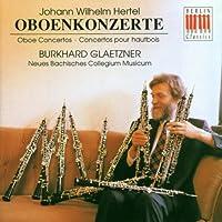 Oboe Concertos 6-7-8-9