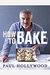 How to Bake Kindle Edition