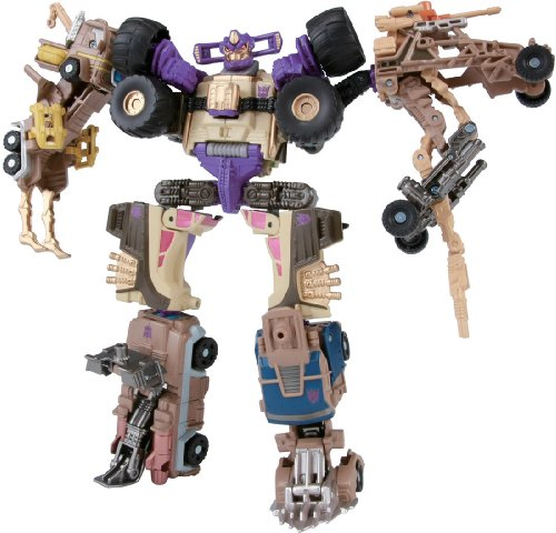 Takara Tomy Transformers Transformer United EX03 \