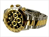 J.HARRISON(ジョンハリソン)天然ダイヤ入り・マルチカレンダー 機械式(自動巻き)腕時計(コンビ)JH-014DG