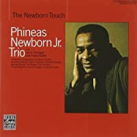 The Newborn Touch by Phineas Newborn (1991-07-01)