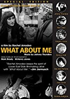 What About Me [DVD] [Import]