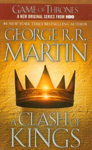 A Clash of Kings: A Song of Ice and Fire: Book Twoの詳細を見る