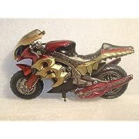 仮面ライダーアギト アギト(翔一くん)の専用 バイク?マシントルネイダー 約10cm