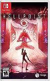 Hellpoint (輸入版:北米) – Switch