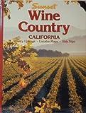 Sunset Wine Country: California