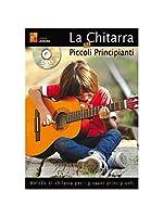 La Chitarra Per Piccoli Principianti (Libro/DVD). For ギター
