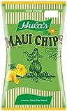 フラ印 マウイチップスハワイアンサワークリーム味 150g×9袋