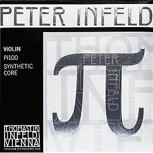 ペーター・インフェルド バイオリン弦 (バラ弦...の関連商品1