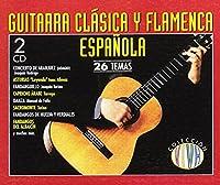 Guitarra Clasica Y Flamenca Espanola