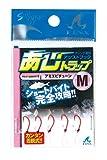 ハヤブサ(Hayabusa) FINA アジング専用アシスト あじトラップ アミエビチューン M FS121-M
