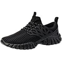 ALEADER Men's Cross Trainer Shoes Lightweight Sport Walking Sneakers