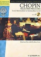 CHOPIN - Preludios Selectos para Piano (Inc.CD)