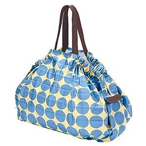 マーナ コンパクトバッグ L ドットの関連商品10