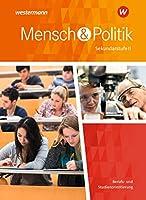Mensch und Politik 11. Einfuehrungsphase Berufs- und Studienorientierung. Niedersachsen