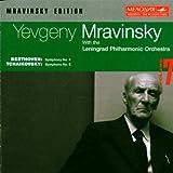 Mravinsky Edition Vol.7 - Beethoven: Symphony No.4, Tchaikovsky: No.5