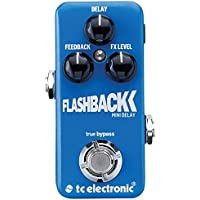 tc electronic Flashback Mini Delay ギターエフェクター