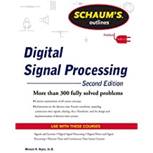 Schaums Outline of Digital Signal Processing, 2nd Edition
