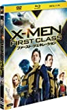 X-MEN:ファースト・ジェネレーション 2枚組ブルーレイ&DVD&デジタルコピー(ブルーレイケース)〔初回生産限定〕 [Blu-ray] 画像