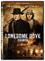 Lonesome Dove Church [DVD] [Import]