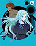 クビキリサイクル 青色サヴァンと戯言遣い 1(完全生産限定版) [DVD]