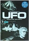 謎の円盤 UFO COLLECTORS' BOX PART2 [DVD]