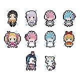 Re:ゼロから始める異世界生活 Memory Snow ぷちびっとアクリルスタンドフィギュア BOX