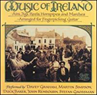 Music of Ireland