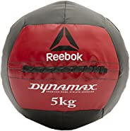 Reebok Dynamax® Medicine Ball - 5kg Medicine Ball, Red