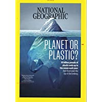 National Geographic [US] June 2018 (単号)